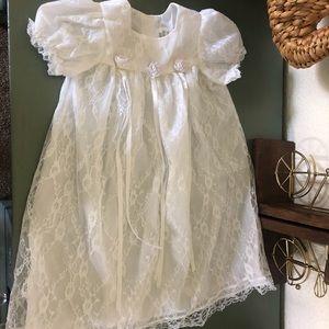 Other - Christening dress